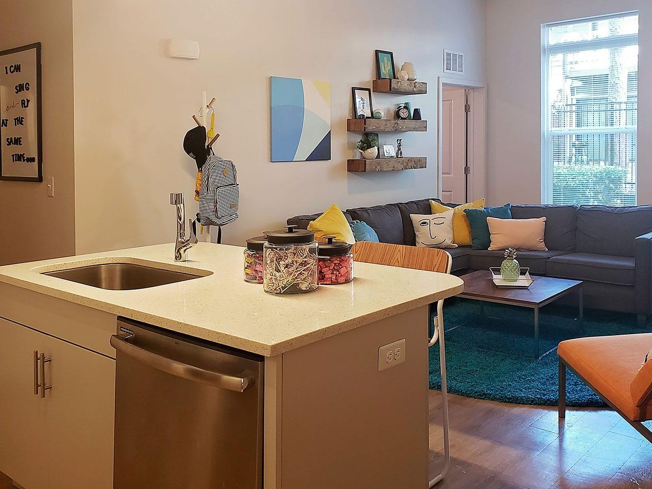 Apartments near University Of South Florida