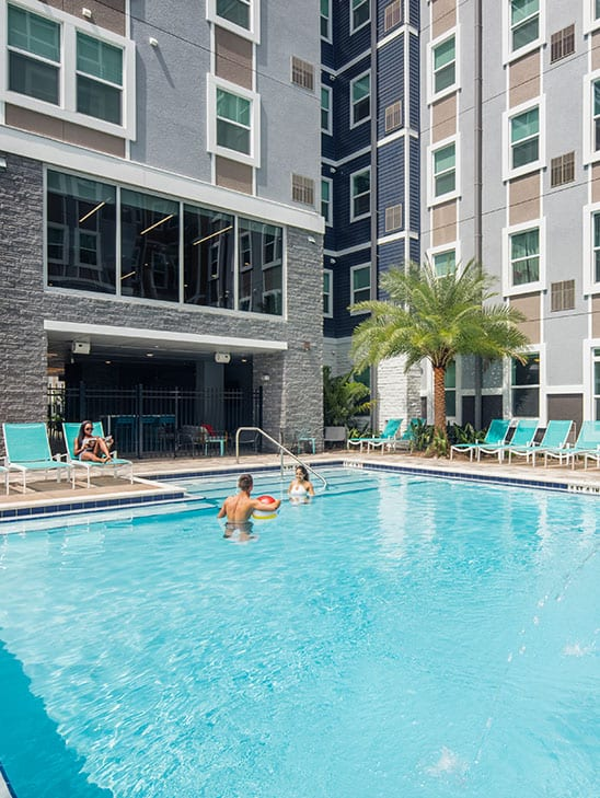 Apartments near University Of South Florida